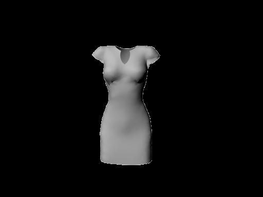 Coming soon - V neck Dress