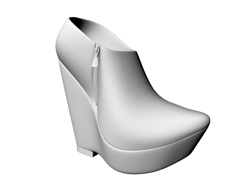 Coming soon – Wedge Ankle Boots b5aa3e046