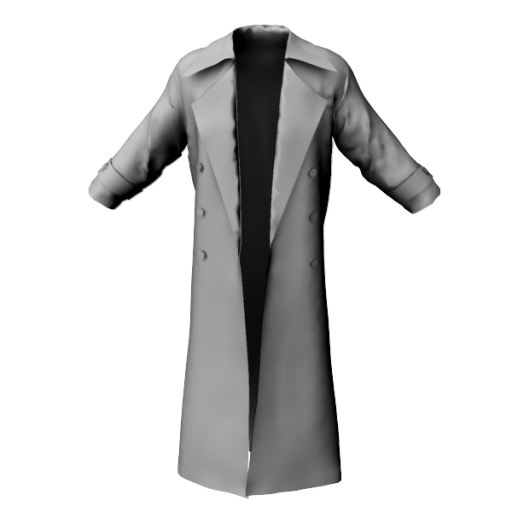 Coming soon - Duster Coat