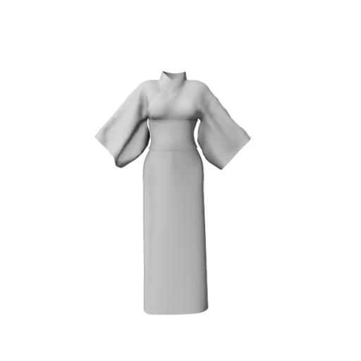 Coming soon - Ladies Kimono mlcm