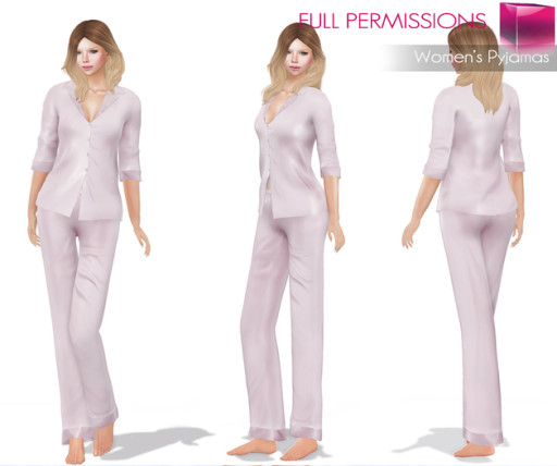 AD_Womens_Pyjamas