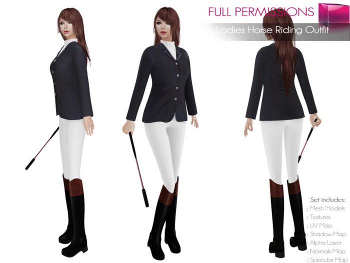 AD_Ladies_Horse_Riding_Outfit_Main
