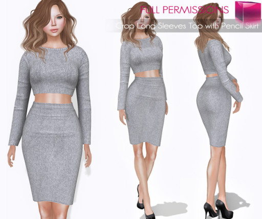 AD_Crop_long_sleeve_top_with_Skirt