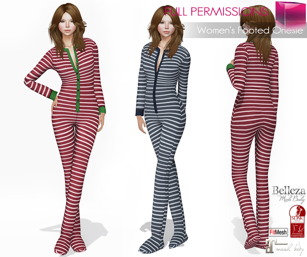 AD_Womens_Footed_Onesie_Fitmesh