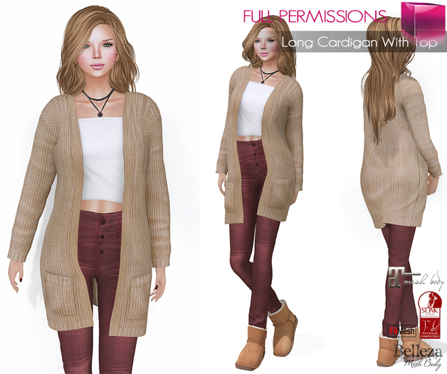 AD_MI_Long_Cardigan_With_Top_Fitmesh