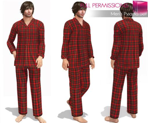 AD_Mens_Pyjama_Set