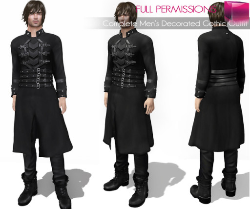 AD_Complete_Mens_Decorated_Gothic_Outfit