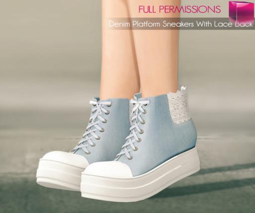 AD_Denim_Platform_Shoes_With_Lace_Back