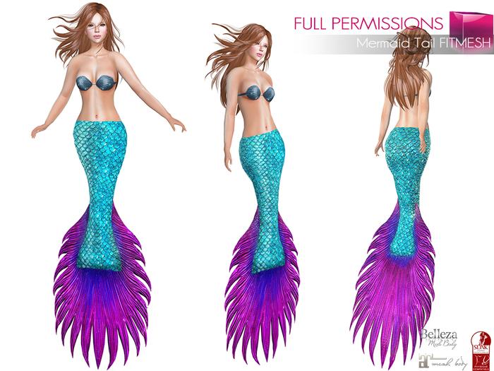 MKT_Mermaid_Tail_Fitmesh