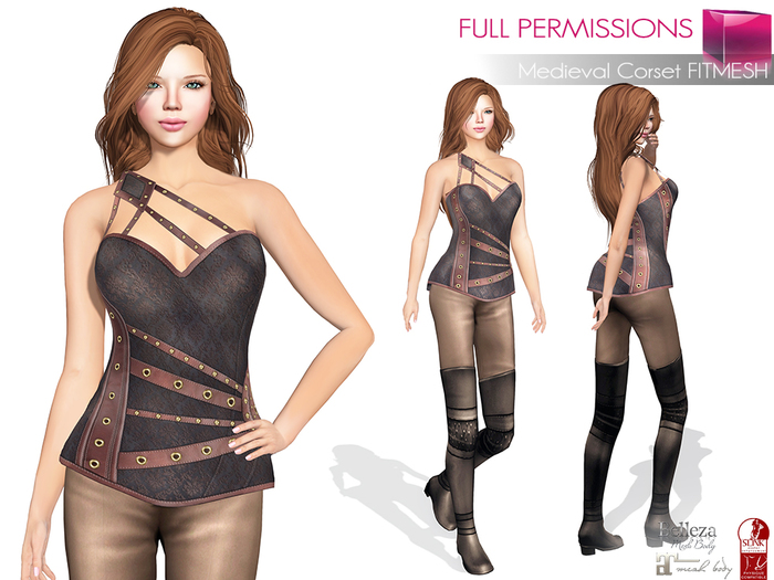 Medieval_Corset_Fitmesh