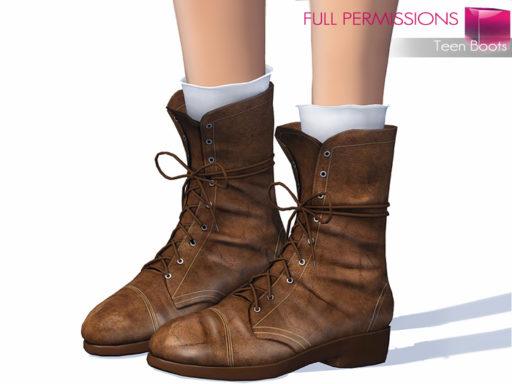 MKT_Teen_Boots