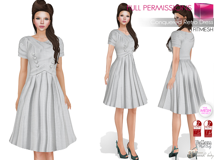 MKT_Conquered_Retro_Dress_Fitmesh