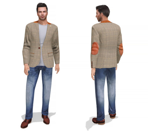 MKT_Mens Tweed Jacket outfit Main