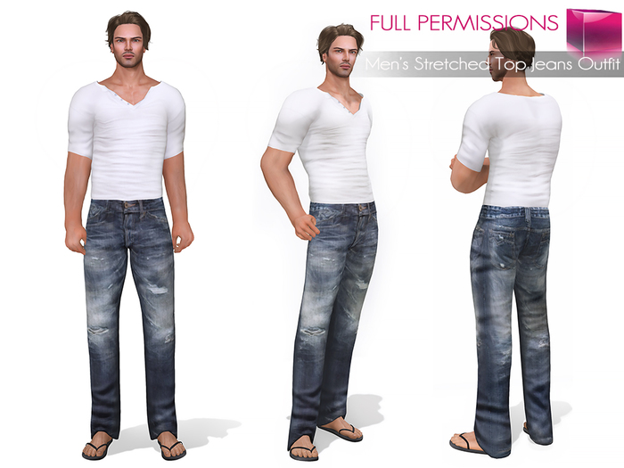 MKT_Mens_Stretched_Top_Jeans_Outfit