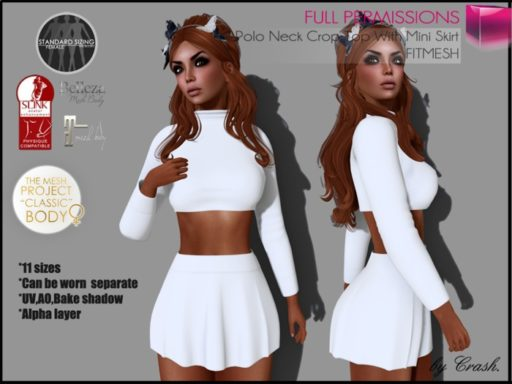 MP_Main_MI_Polo_Neck_Crop_Top_With_Mini_Skirt