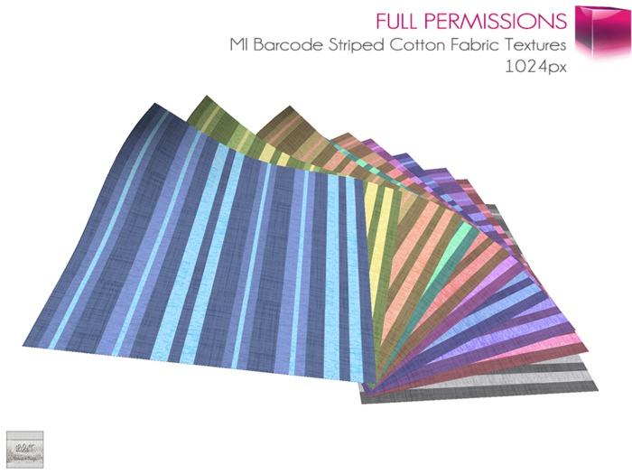 mi_barcode_striped_cotton_textures