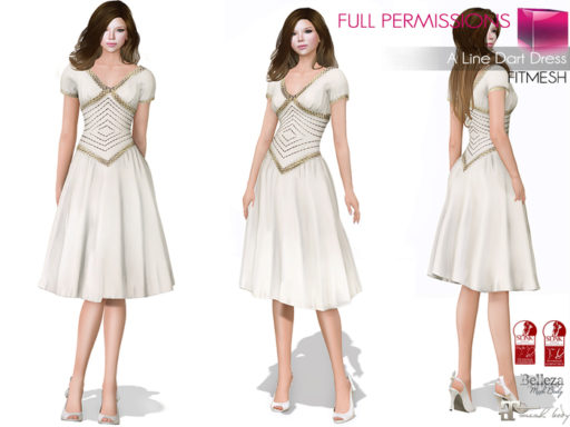 mkt_a_line_dart_dress_fitmesh