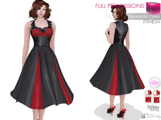 MKT_Rockabilly_Dress_Fitmesh